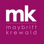 Maybritt Krewald Oil